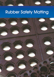 Rubber Safety Matting